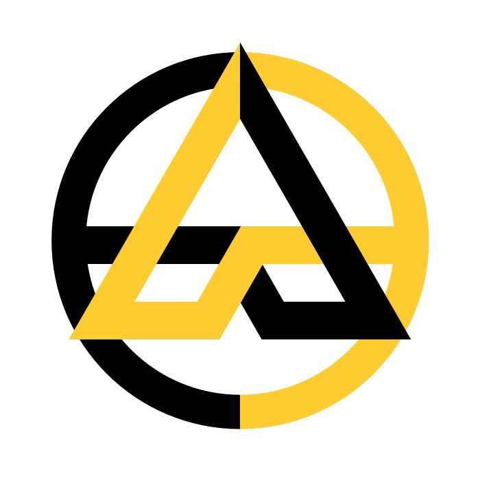 "Anarcho-Capitalism I was inspired after seeing a symbol by James Bryce to come up with my own variation on the idea. Basically it represents the typical symbol for anarchism (""Anarchy Is Order"" or ""Circle A"") while utilising the symbol for voluntaryism (""V For Voluntary"") in an inverted form. Also, I am aware that the term anarcho-capitalism tends to trigger some people, so I will refer you to a piece by Per Bylund."