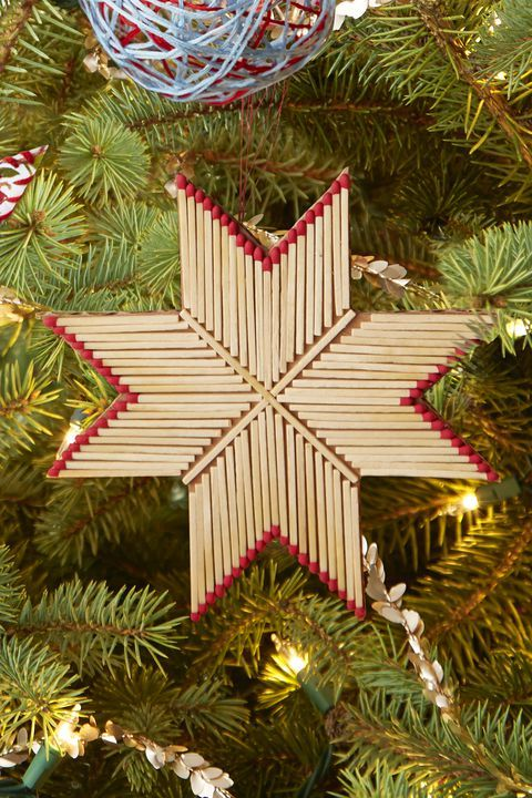 55 Homemade Christmas Ornaments for Your Tree ornaments