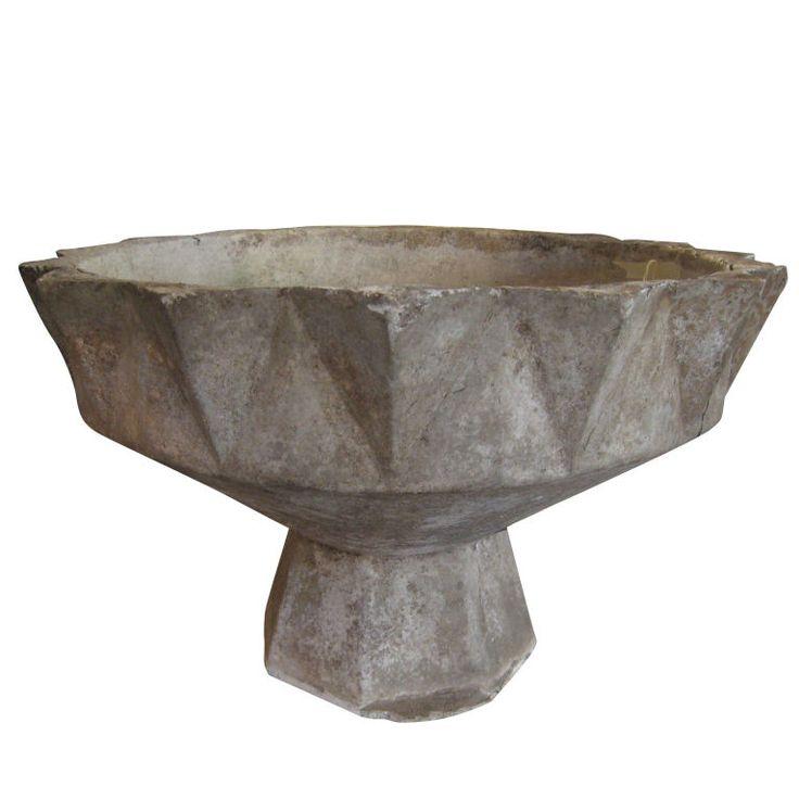 French Garden Urn