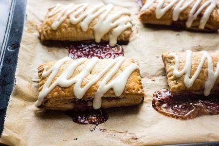 Cake of the Day: Honey Cake With Orange Buttercream From 'Scandinavian Baking'