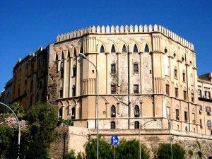 Palazzo dei Normanni - Palermo #condominioeconomico#amministratoredicondominiowww.studioragolia.it