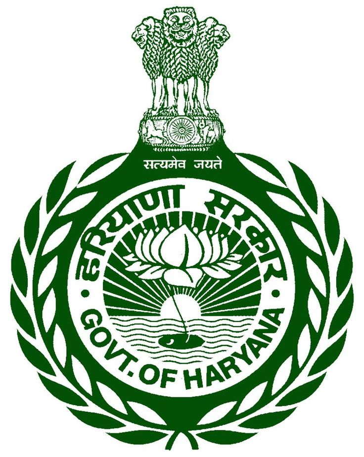 Haryana (HR), India, Capital Chandigarh (shared with