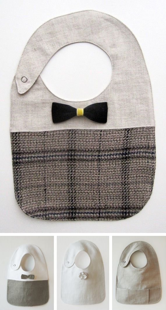 Baby Clothes Stylish, Baby Boy Bibs, Baby Bath Accessories Diy, Kids Accessories, Baby Boys Accessories, Baby Boy Accessories, Stylish Bibs, Making Baby Bibs, Linens Bibs