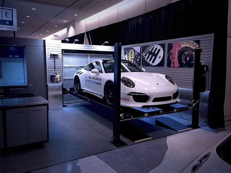 Best 25 4 post car lift ideas on pinterest 4 post lift for Two story elevator cost
