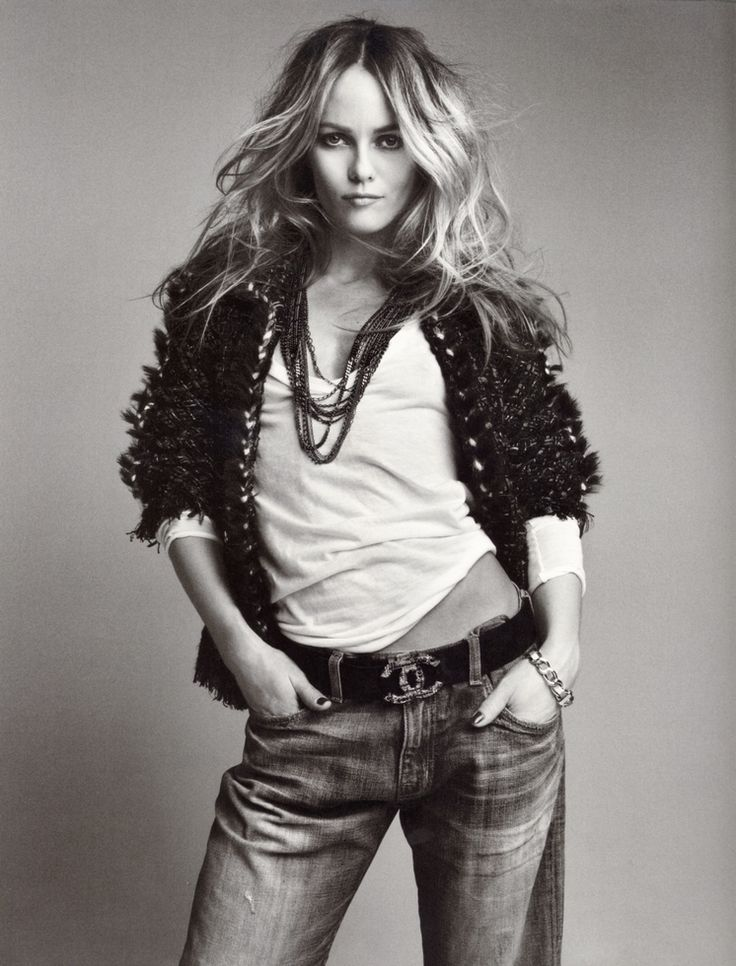 Vanessa Paradis  October 2010 Spanish Vogue Spread 6#Repin By:Pinterest++ for iPad#