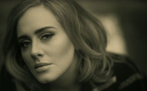 As if the return of Adele wasn't a big enough deal on its own, the 27-year-old singer went ahead and made history with her first music video since...