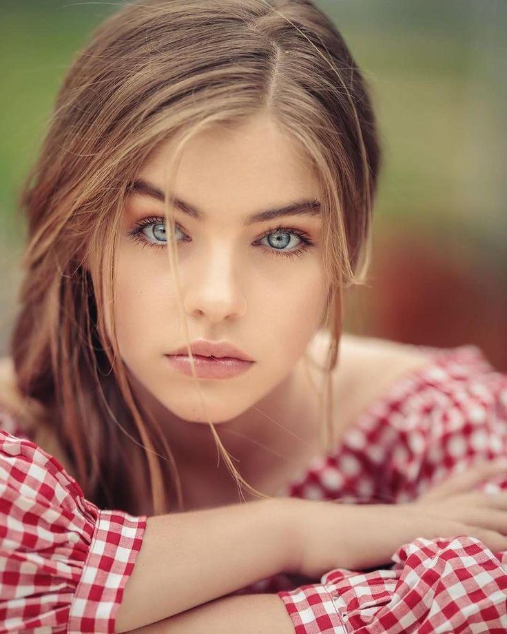 Best teen beauties — photo 14