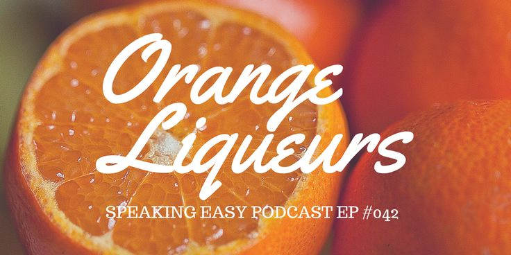 Orange liqueurs are part of the essential building blocks for hundreds of famous cocktails: Margarita, Sidecar, White Lady, Mai Tai, and Corpse Reviver No. 2, to name just a few of the more famous ones. While there are other variations, such as the cognac-based Grand Marnier, the two most famous orange liqueurs are Triple Sec and Curaçao.  #cocktails #drinks #mixology #orange