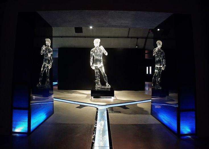 Gallery of Hydropolis / ART FM - 33