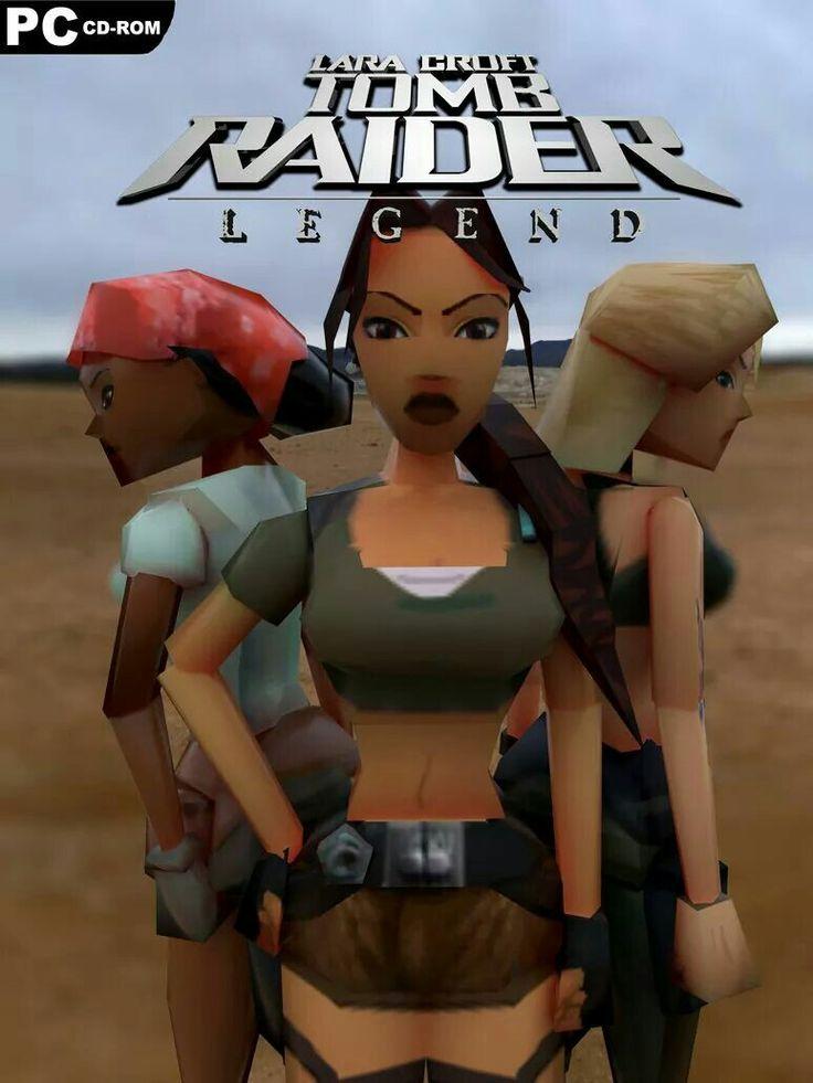 Pin by Mari on Lara Croft (Tomb Raider) | Tomb raider lara