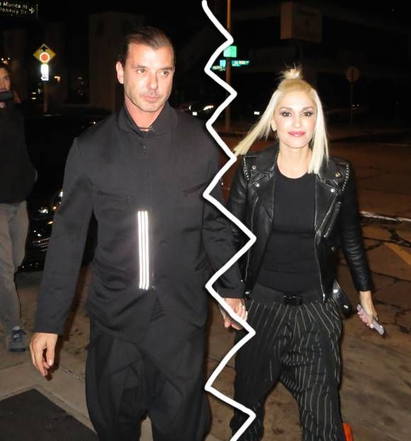 Gwen Stefani Discovered Gavin Rossdale's Long-Term Affair With Their Nanny?! Here's What Evidence Reportedly Led To Their Divorce!