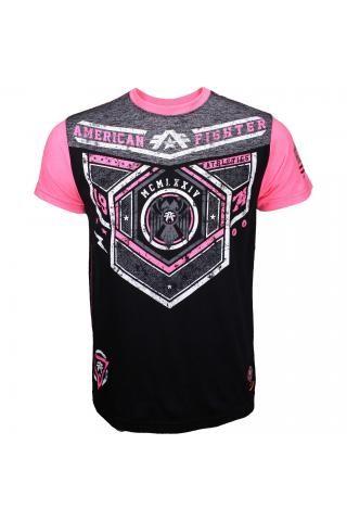 American Fighter Brevard T-Shirts - Urban Western Wear - Men's Shirts