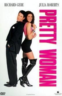 My favorite movie of all time!!!! Julia Roberts is fabulous!