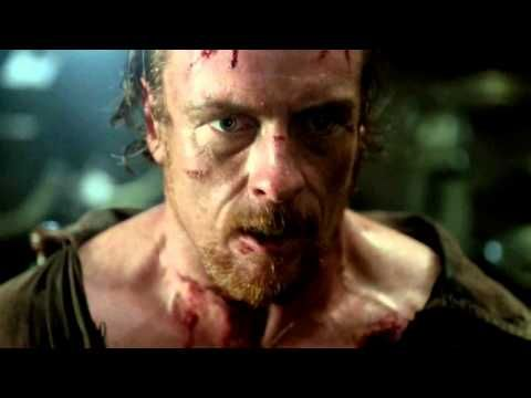 Black Sails - Captain Flint & John Silver, Urca de Lima (Shoot This One) - YouTube      This is when I fell in love with the show.