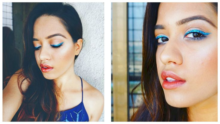 """A very easy glittery blue liner using the Faces stackable glitters.  Let's chat in the comments xx DON'T FORGET TO SUBSCRIBE & CLICK """"SHOW MORE""""   About Me: I am Debasree a beauty vlogger at  http://www.youtube.com/c/debasreebanerjee  and blogger at http://ift.tt/1RRR0WF You can holler me anytime @debasreee on my Instagram and Twitter.  Stalk me here:  Facebook http://ift.tt/1jalZSY Twitter https://twitter.com/debasreee Instagram http://ift.tt/1Q37Tgp Email debasree269@gmail.com Snapchat…"""