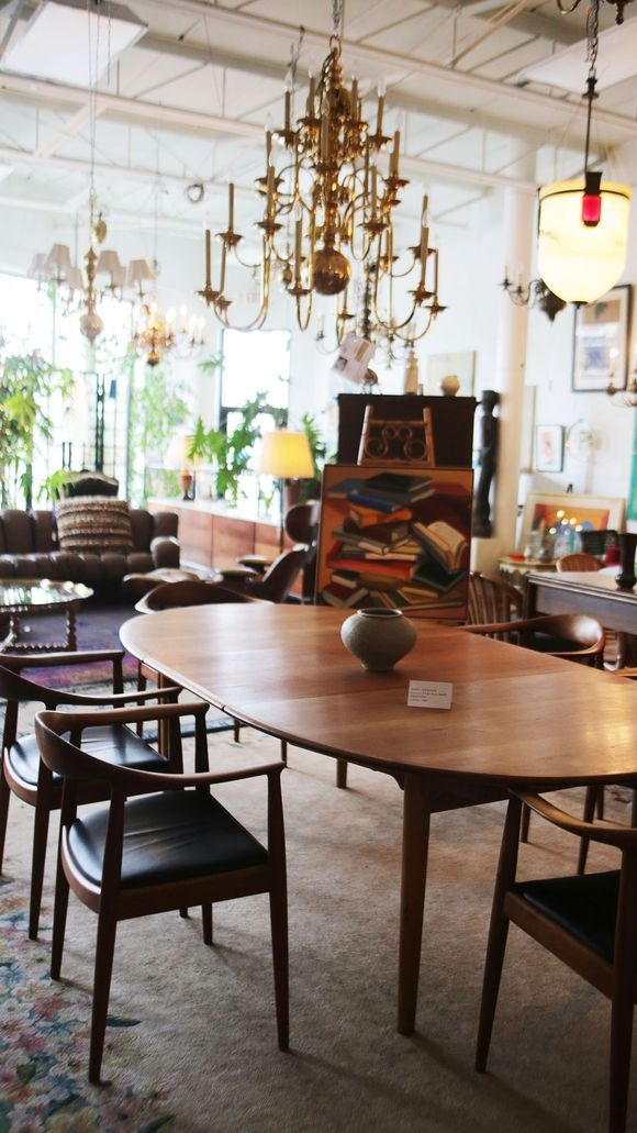 3 Great Places To Find Used Furniture In Metro Detroit Consignment Second Hand