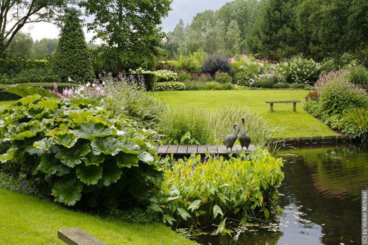 Garden & Landscape › Volker Michael