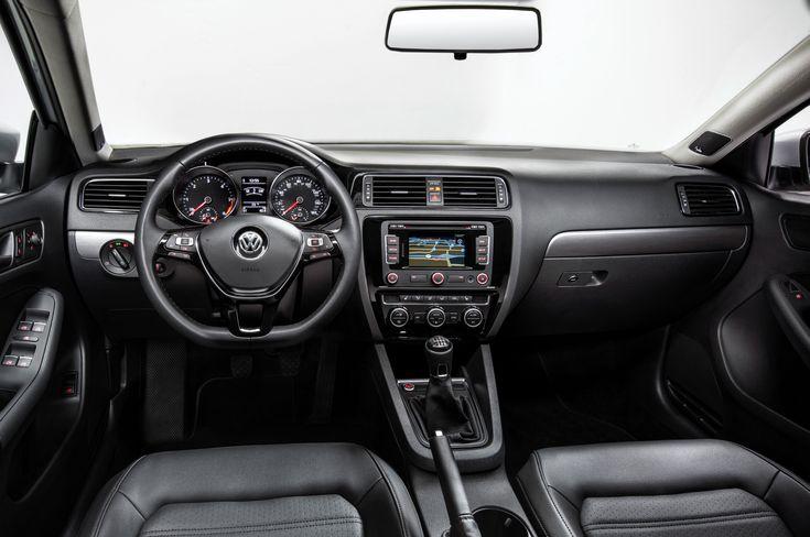 New Release Volkswagen Jetta 2015 Review Interior View Model