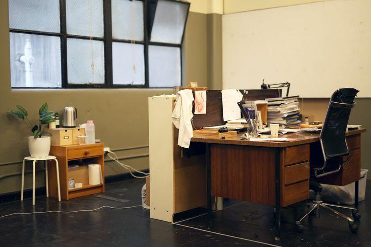 Nicholas Building Studios   Find a Space   Creative Spaces