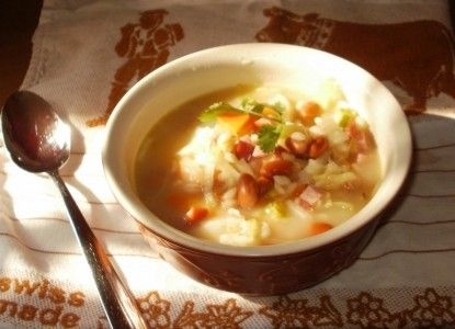 Recipe For Swiss Barley Soup/Grissons | Bed and Breakfast Inns | BBOnline.com