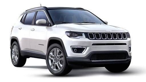 Compare Tata Harrier Jeep Compass Price Engine Performance