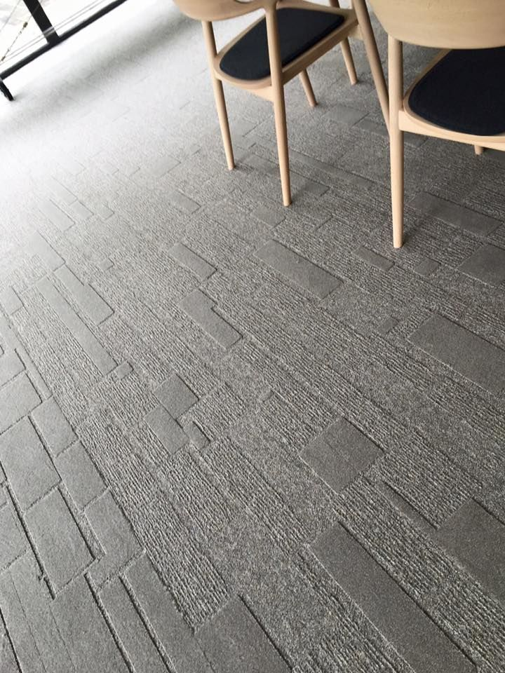 Lovely Carpet Tiles for Basement Floor