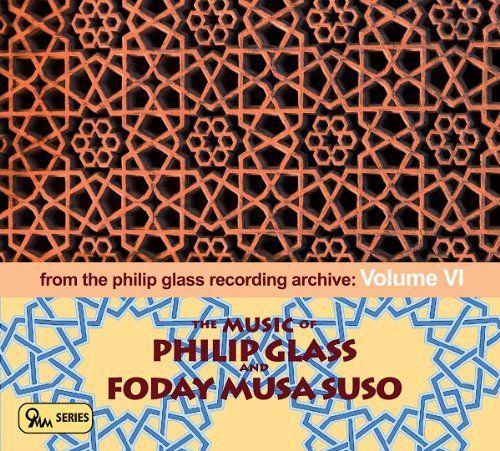 Philip Glass Archive vol.6 (The Screens): PHILIP GLASS ARCHIVE VOL.6 (THE SCREENS) L'article Philip Glass Archive vol.6 (The Screens) est…