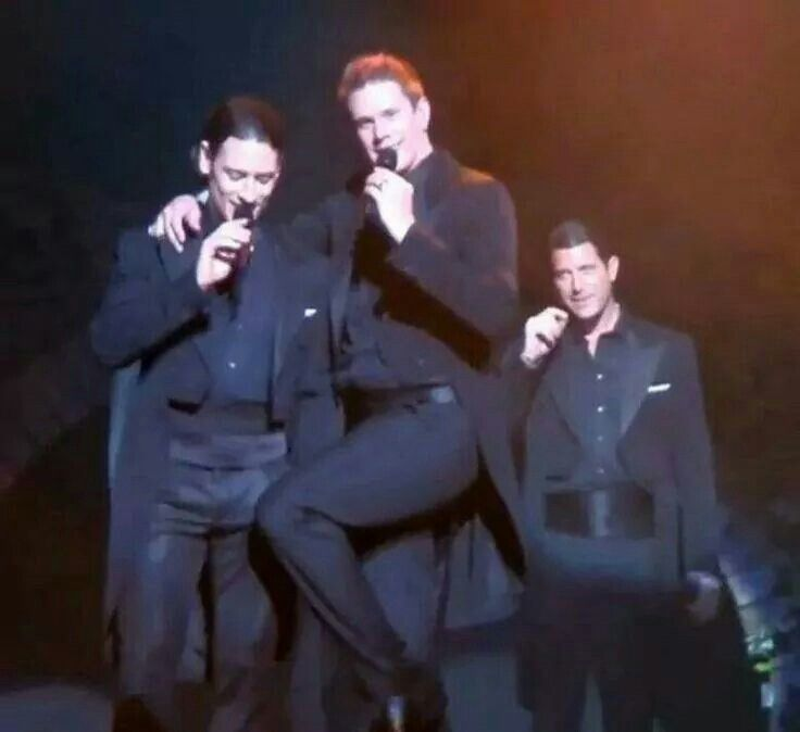 407 best il divo images on pinterest singer singers and beautiful men - Il divo man you love ...