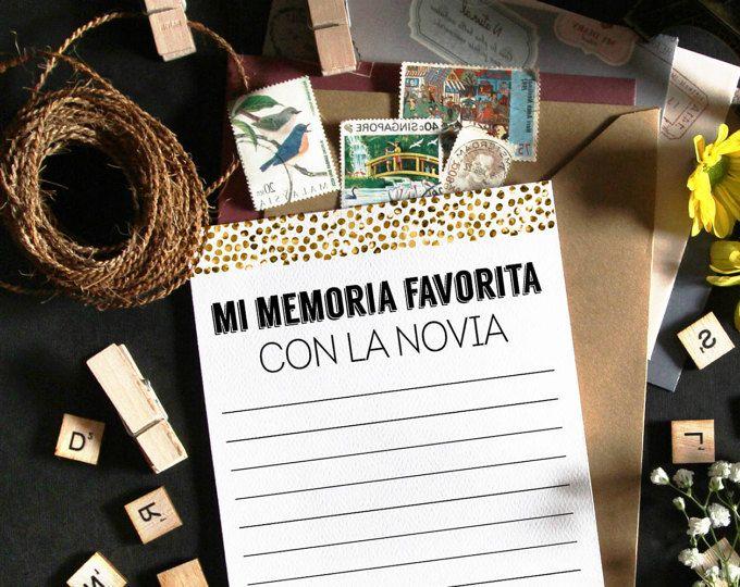 Etsy :: El lugar para comprar y vender todo lo que está hecho a mano #boda #despedida #soltera #imprimibles #juegos #despedidadesoltera #tarjetas #bachelorette #español #spanish #printables #diseños #bonitos #imprimir #diy #divertidos #packs #pack #rosa #etsy #tiendaetsy #floral #flores #rosas #casa #imprime #pasa #premio #crucigrama #parejasdisney #encuentra #invitado #busqueda #tesoro  #consejos #novia #novio #esposo #familiares