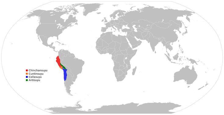Inca Empire - Wikipedia