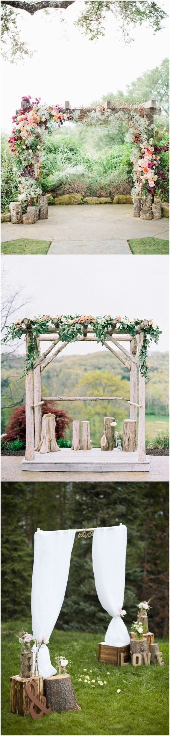 5027 best wedding ideas images on Pinterest   2017 wedding, Bodas ...