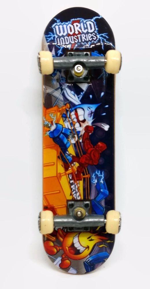 Best 25 Tech Deck Ideas On Pinterest Skateboarding