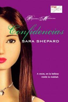 Confidencias: pequeñas mentirosas  - http://todopdf.com/libro/confidencias-pequenas-mentirosas/