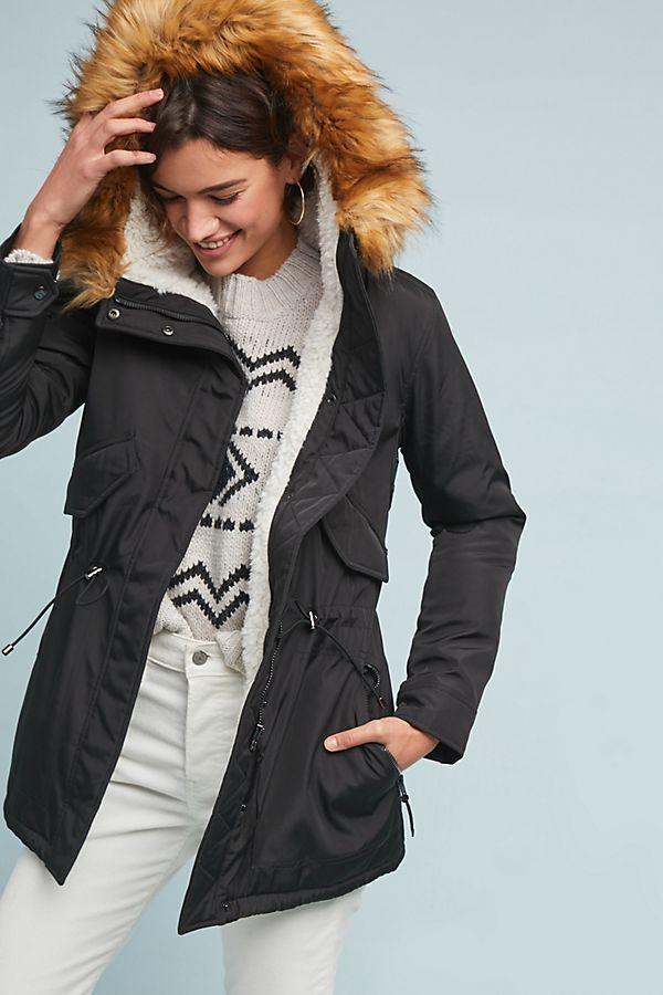 89bb6c965147 Canyon Parka Coat | Editor Wish List | Parka coat, Parka, Coat
