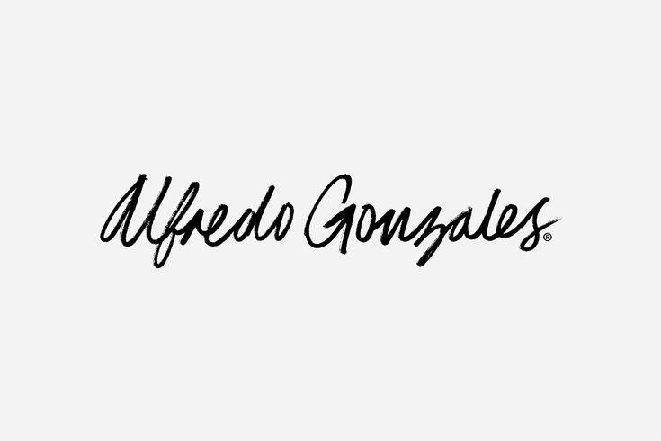 Alfredo Gonzales | Anagrama