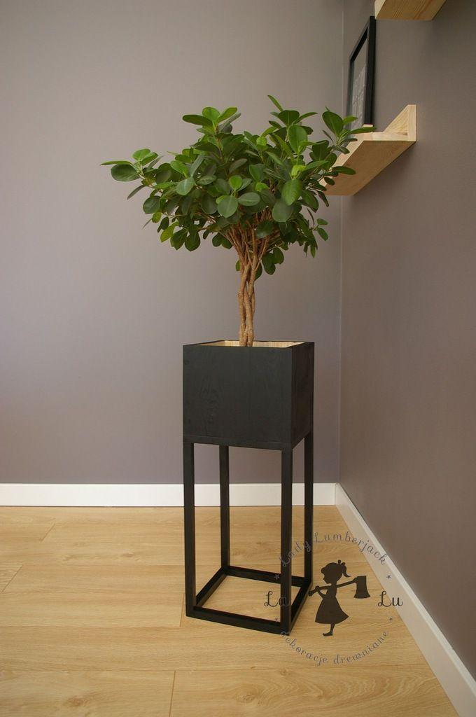 Kwietnik Stojak Na Kwiaty Donice Konsola Lalu 7309210089 Oficjalne Archiwum Allegro Home Decor Decor Furniture