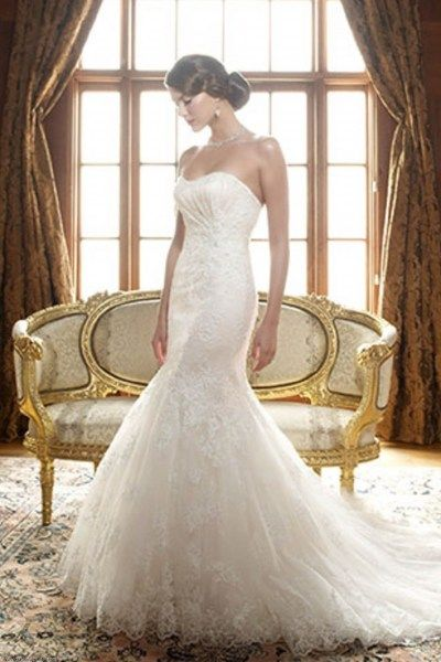Discover The Casablanca 1995 Bridal Gown Find Exceptional Gowns At Wedding Shoppe