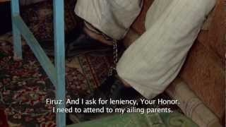 Love Crimes of Kabul (documentary)