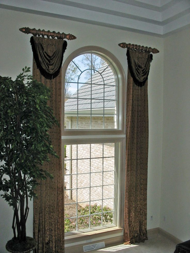 60 best images about jc penney in home custom window for Custom window treatments