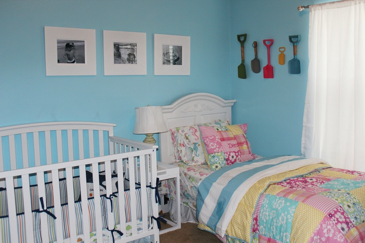 42 best images about ideas for kids sharing a room on for Brother and sister shared bedroom ideas