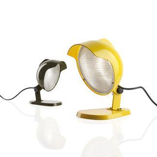 Diesel Living with Foscarini Duii Mini Table Lamp | 2Modern Furniture & Lighting