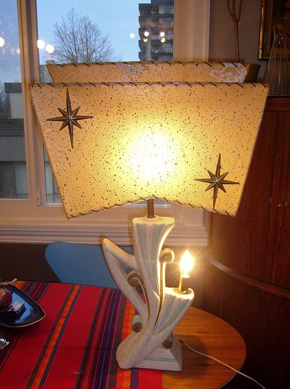 126 Best Lamp Lust Images On Pinterest Lust Vintage