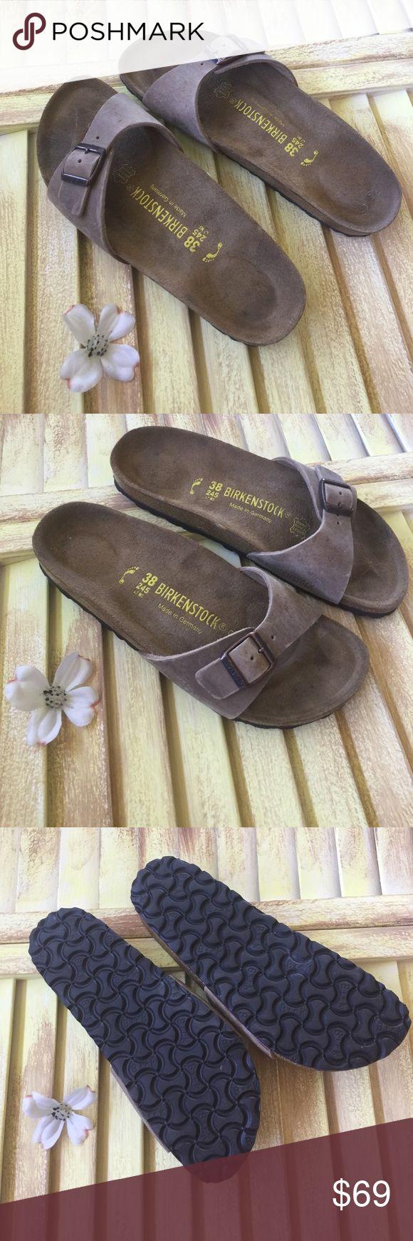 🆕Birkenstock Orthopedic Sandals Shoes L7 M5 New without tags! Birkenstock Shoes Sandals