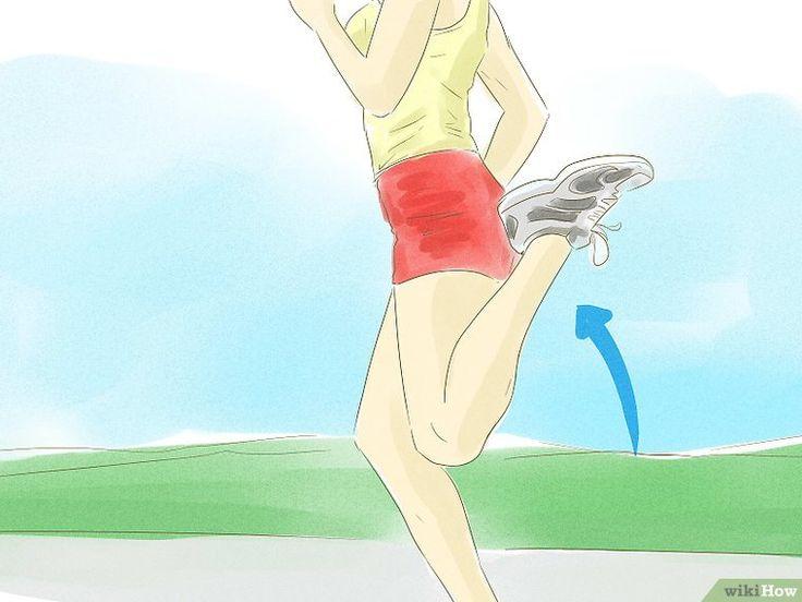 Cómo tener piernas delgadas rápidamente: 24 pasos