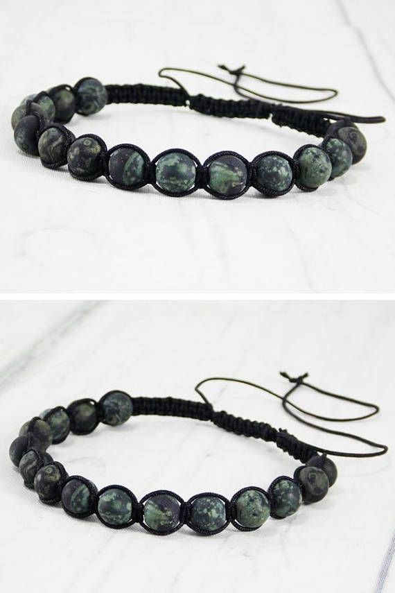 Mens Earthy Bracelet For Brother Balance Jewelry Groomsmen Guy Brutal Cousin Masculine Stylish