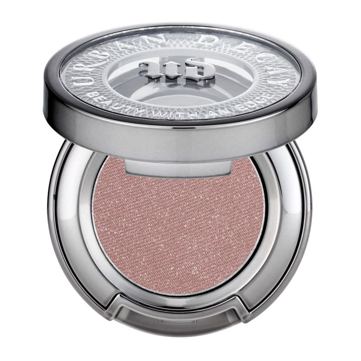 Eyeshadow by Urban Decay (Official Site)  GREAT NATURAL COLOR WITH ALITTLE SPARKLE