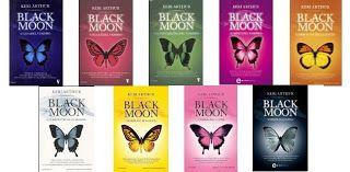 #11 La lettrice stanca: Riley Jenson Guardian series