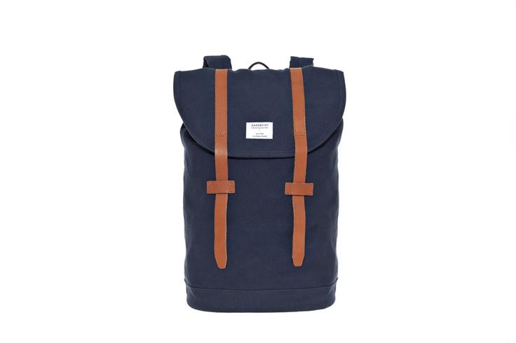 backpack sandqvist