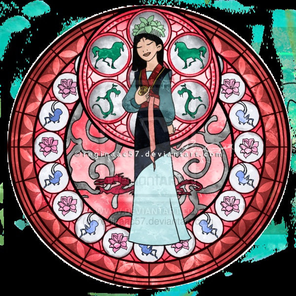 39 best Kingdom Hearts Stained Glass images on Pinterest