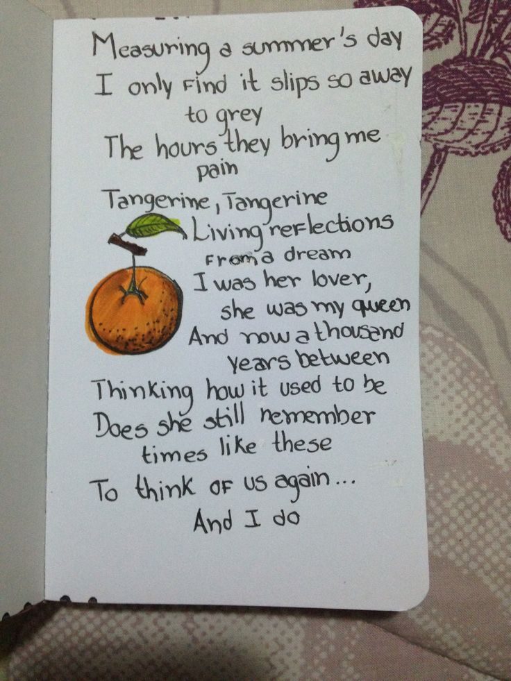 Tangerine ️ … | Pinteres…